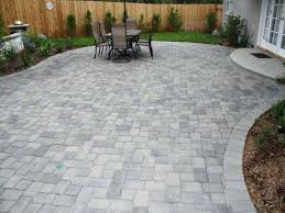 paver blocks patio stone red charcoal ideas blocks home depot outdoor decoration decor in x