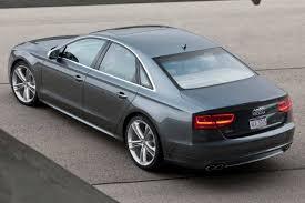 Used 2014 Audi S8 Sedan Pricing - For Sale | Edmunds