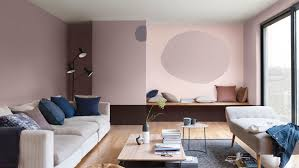 paint decorating ideas for living rooms. 4 Ways To Change Up Your Living Room With Dulux Colour Of The Year 2018 Paint Decorating Ideas For Rooms V