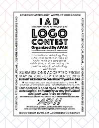 Design Contest Rules Iad Logo Contest Association For Astrological Networking