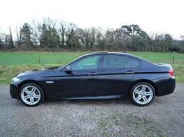 BMW 3 Series bmw 535d price : Used Carbon Black Metallic BMW 535d for Sale   Gloucestershire