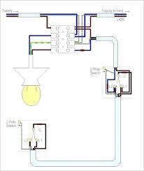 2 gang light switch 1 way 2 gang wiring diagram schematic diagrams co 1 way 2