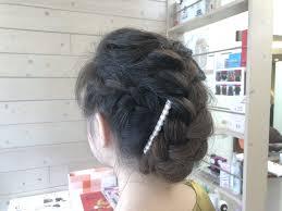 成人式人気の髪型2018 駒沢美容室ミーナのブログ