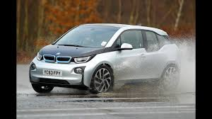 Bmw I3 Is This The World S Most Desirable Affordable Electric Car Youtube
