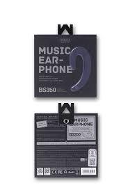 Wk Design Hong Kong Wk Design Wireless Headphone Bs 350