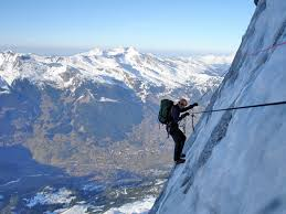 Since this time, 60 others have lost their lives attempting to climb eiger. Climbing With Sir Ran Fiennes The North Face Of The Eiger Ukc Articles