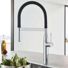 Professional Kitchen Faucet Design20002000 Semi Professional Kitchen Faucet Pekoe 1handle