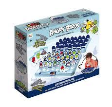Đồ chơi thẻ Angry Birds Guessing Game | Babyponyshop | Đồ Chơi An Toàn Cho  Bé