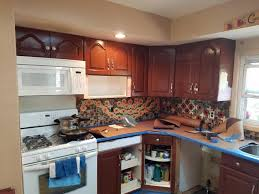 Kitchen Cabinet Painting Contractors Adorable Kitchen Cabinets And Refinishing PNP Craftsmen