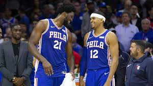 Sixers Depth Chart 2018 19 Philadelphia 76ers Home