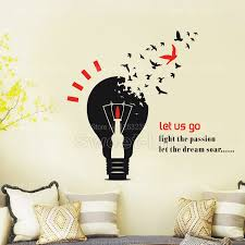 teamwork office wallpaper. Find More Wall Stickers Information About Free Shipping Corporate Let The Dream\u2026 Teamwork Office Wallpaper S