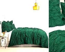 emerald green comforter emerald green duvet cover