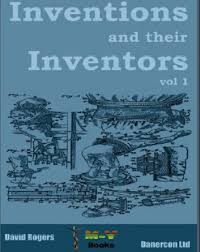 Inventions And Their Inventors 1750 1920