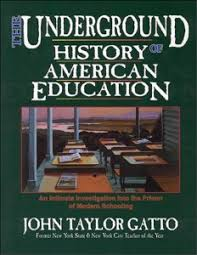 Image result for John Taylor Gatto