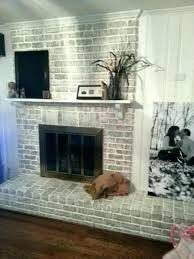 brick stone fireplace update stone fireplace fireplace update ideas photo 2 of 9 best brick fireplace brick stone fireplace