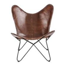contemporary furniture chairs. Interesting Chairs Madeleine Home  Brevent Butterfly Chair Real Leather Armchairs U0026 Accent  Chairs In Contemporary Furniture