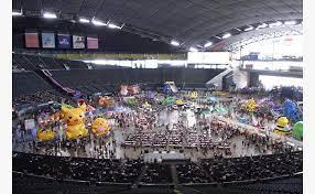 札幌 ドーム イベント