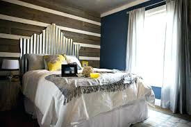 headboard designs plans bedroom cool decor with brown wood wall and white bedrooms barn board toronto