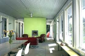 corrugated ceiling corrugated metal ceiling installation corrugated tin ceiling metal ceiling ideas corrugated ceiling ideas family