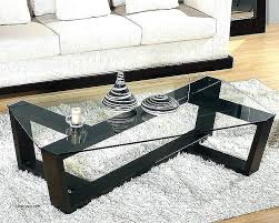 glass top coffee table tree trunk stump best of striking designs modern pallet with uk to