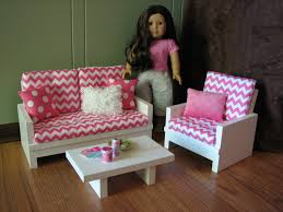 Fascinating 18 Inch Doll Living Room Furniture SWAC14