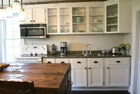 Kitchen Cabinet Makeover Diy How To Update Old Kitchen