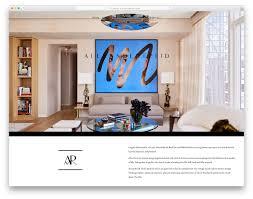 How To Make Portfolio For Interior Designer 20 Best Interior Design Portfolios For Portfolio Websites
