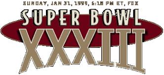 Espn Com Nfl Playoffs Super Bowl Xxxiii Index
