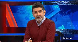 Gazeteci Levent Gültekin'e Halk TV önünde saldırı - TV5.com.tr