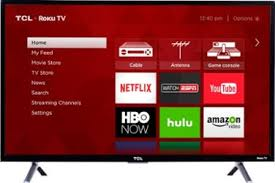 TCL - 32\ Best 32 Inch Flat Screen Tv Buy