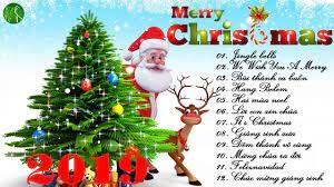 Nhạc Noel 2021 Hay Nhất - LK Nhạc Giáng Sinh Hay Nhất 2021 -Liên Khúc Giáng  Sinh Mừng Sinh Nhật Chúa - Nhạc thiếu nhi mới nhất. - #1 Xem lời bài hát