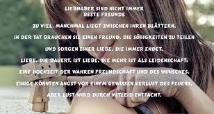 Liebhaber Sind Nicht Immer Beste Freunde 07 Best Traurige Gedichte