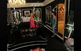 Great Bedroom, Interior Design, And Paris Hilton Image