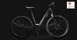 Ebike Design Award Leaos Design Art Passion