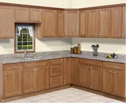 oak shaker cabinet doors with lancaster shaker kitchen ghicabinets