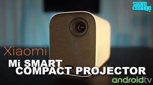 <b>Xiaomi Mi Smart</b> Compact Projector Review - YouTube