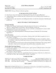 Sample Summary Statement For Resume Resume Summaries Examples