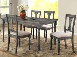 weathered grey dining table attractive design ideas weathered gray dining table 5 weathered grey dining table