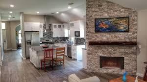 Austin Kitchen Remodel Cool Inspiration Design