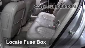 interior fuse box location 2006 2011 buick lucerne 2008 buick interior fuse box location 2006 2011 buick lucerne 2008 buick lucerne cxl 3 8l v6