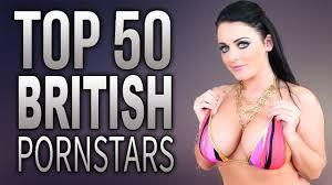 Top 50 sexiest pornstars