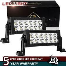 8 Inch Led Light Bar