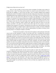 essay on trust co essay on trust