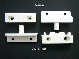 shower screen door repair pivot hinges regency 1 full set plastic shower door pivot hinges shower shower door hinge