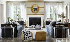 Small Picture 10 Living Room Decoration Ideas You Will Want to Have For Spring 2017