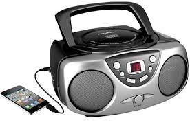 CD Players, Boomboxes & Radios | Walmart Canada
