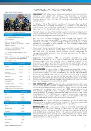 Cfa Research Challenge Equity Research Report G4s