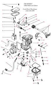 Diagram mikuni carb parts diagram rh drdiagram mikuni 42mm parts diagram mikuni carburetor parts diagram