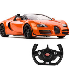23% off quick view 1 117 руб. Bugatti Veyron Car Remote Control 2 4g Ultra Far Remote Control Toy Car For Children Usb Charging Vehicle Dynamic Model Toy Cars For Toddlers Car Park Toytoy Sports Car Aliexpress