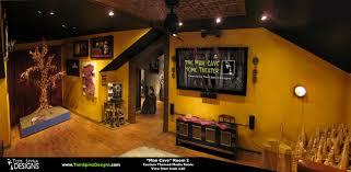 man room furniture. Man Cave Home Theater Horror Cinema Room Furniture